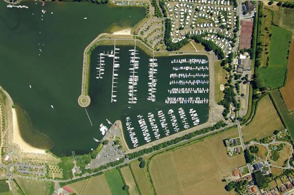 Spaanjerd Yacht Harbour