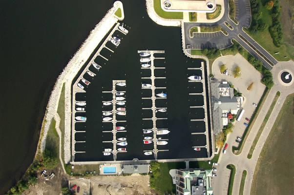 Terrace Point Marina