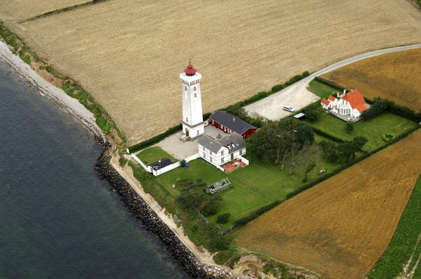 Helnæs Lighthouse