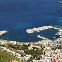 Isola Delle Femmine Marina