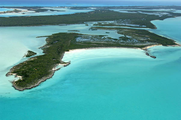 Bailey Cay Anchorage