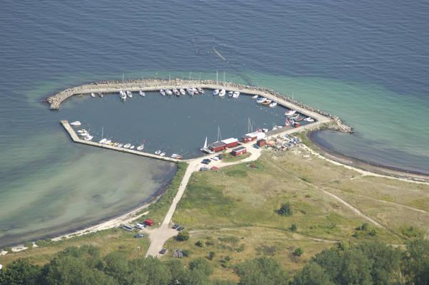 Boegeskov Marina