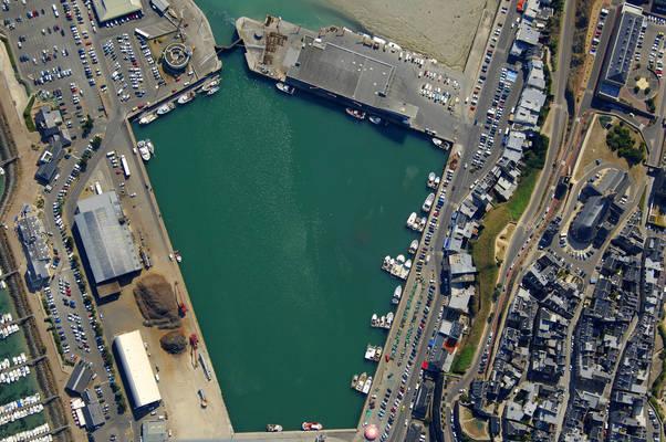 Granville Wet Dock