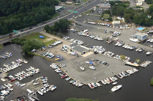 Brennan Boat Company and Marina