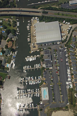 The Marina at Marina Shores