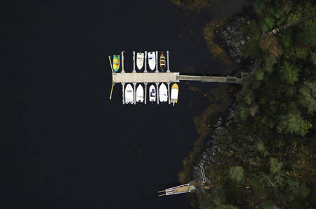Lauvtangen East Dock