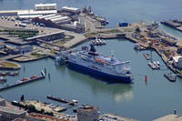 Le Havre Ferry