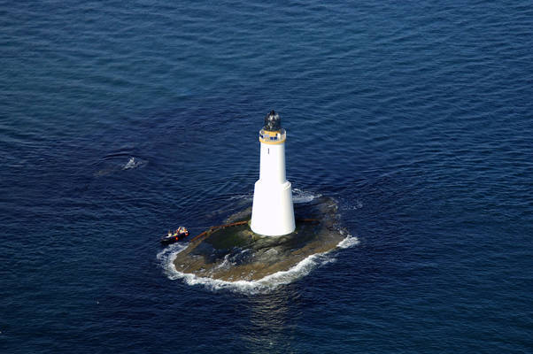 Skervuile Lighthouse