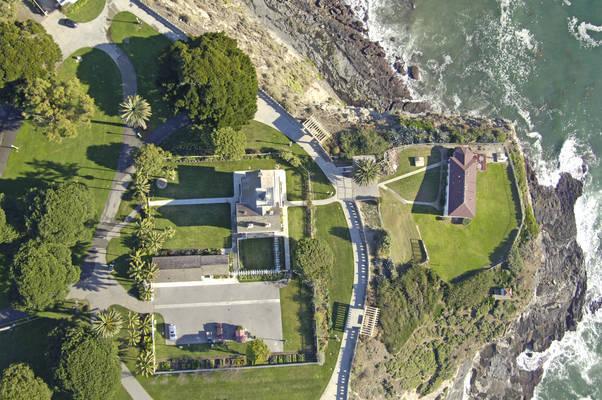 Point Fermin Lighthouse