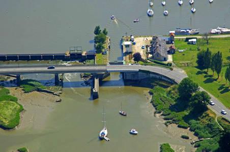 Chatelier Lock