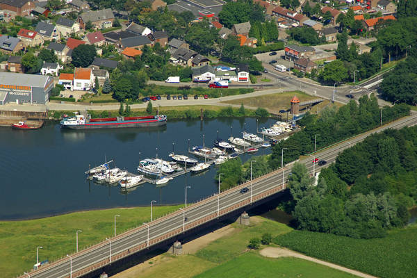 Hedel Yacht Club