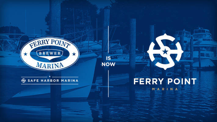 Safe Harbor Ferry Point