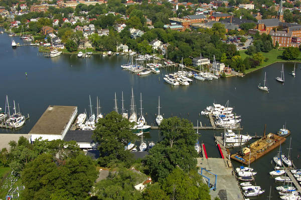 South Annapolis Yacht Centre