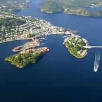 Farsund Harbour