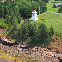 Coldspring Head Lighthouse