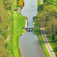Royal Canal Lock 21