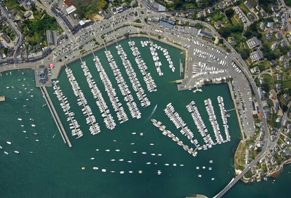 Marina a La Trinite sur Mer