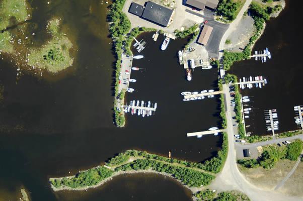 Pohja Kalliokari Marina