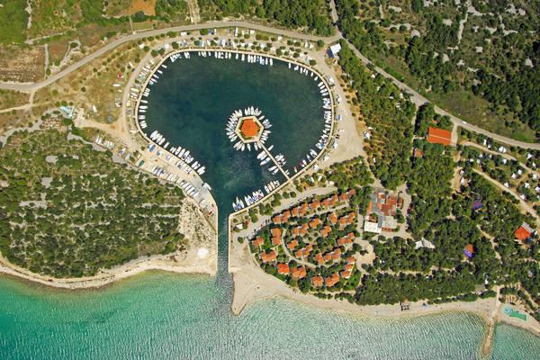 Marina Solaris Harbour