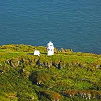 Eilean a'Chuirn Lighthouse