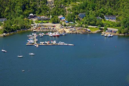 Purcells Cove Marine Ltd. Marina
