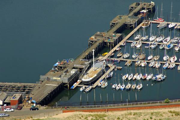 HY Tyne Light Ship
