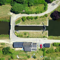 La Rance River Lock South