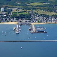 Provincetown Harbor