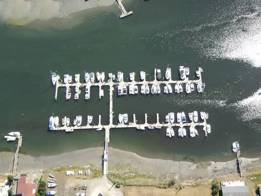 Twin Spits Marina
