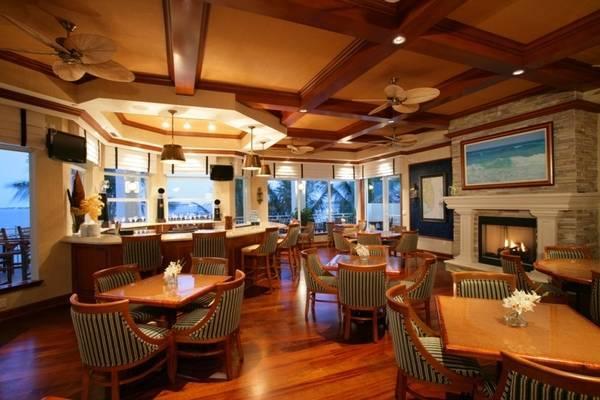 Safe Harbor Harborage Yacht Club