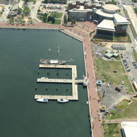 City Of Baltimore Docks