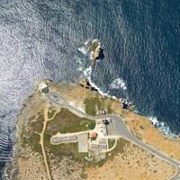 Cape Carvoeiro Light