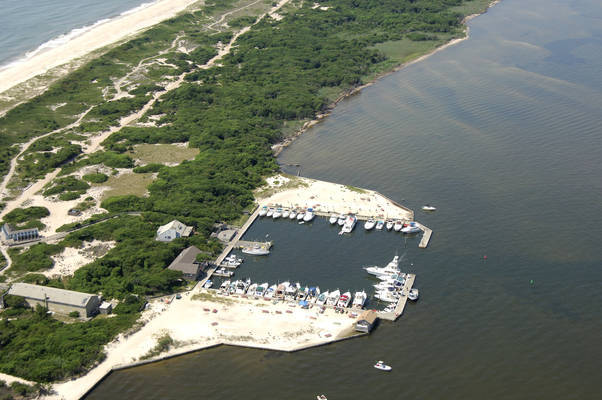 Sailors Haven Marina
