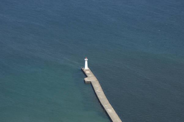 Sodus Outer Lighthouse