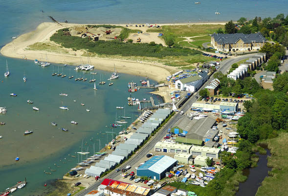 Bembridge Sailing Club