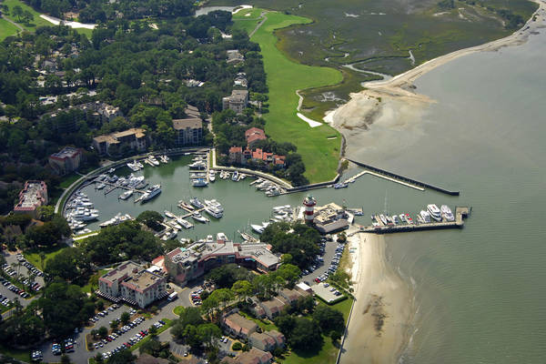 Harbour Town Yacht Basin
