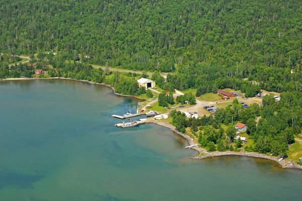 Voyageur's Marina