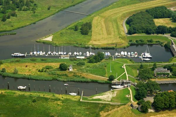 Volkerak Yacht Harbour