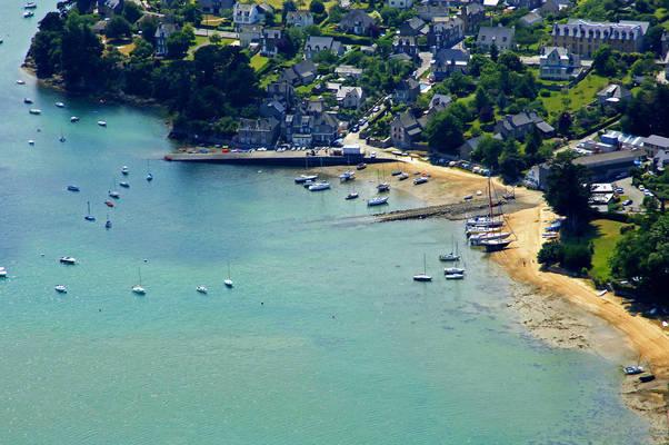 Port of La Richardais Marina
