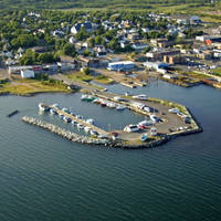 Ballast Ground Fisheries