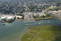 Town River Marina