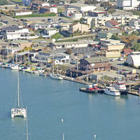Morro Bay Yacht Club