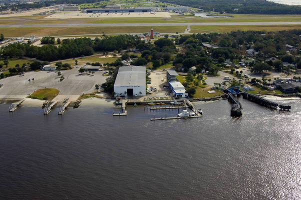 Morningstar Marinas at Mayport