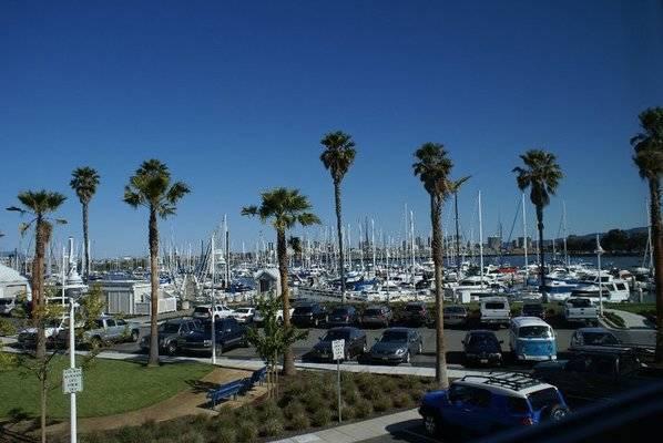 Grand Marina