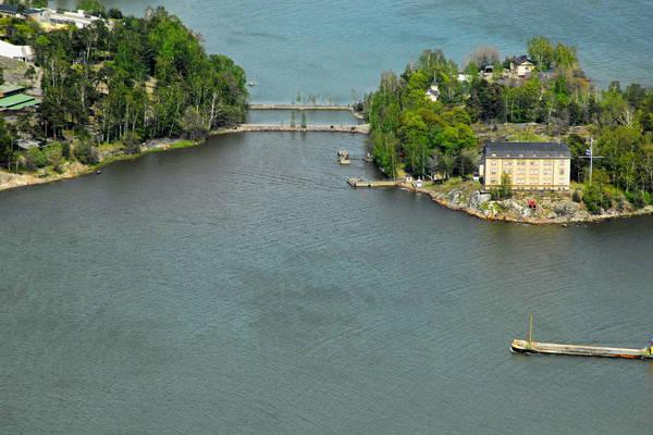 Hylkysaari Yacht Harbour