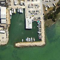 Keys Fisheries Market and Marina