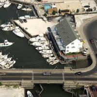 Island Creek Tower Marina
