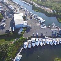 Strong's Marine: Mattituck Bay