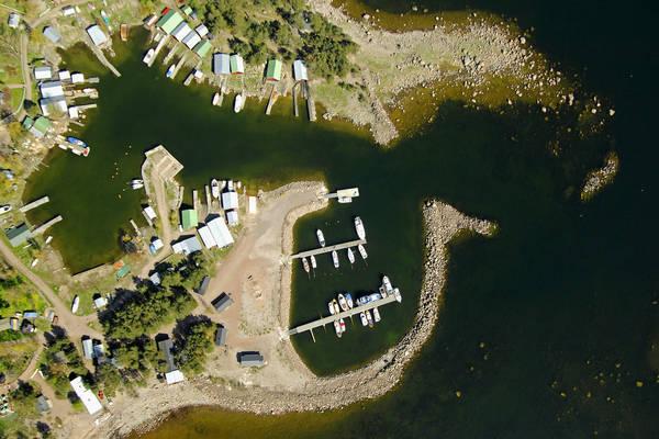 Kaunissaari Yacht Harbour
