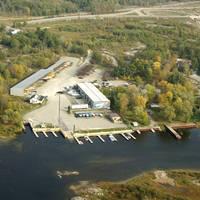 Starport Marina (formerly Jim Earle Marine)